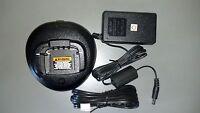 Brand Motorola Cp185 Charger - Pmln5398