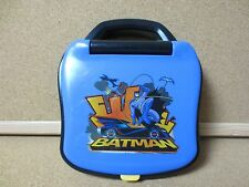 BATMAN DC Comics 8 Games LEARNING MINI LAPTOP INTERACTIVE TOY COMPUTER (PG1215)