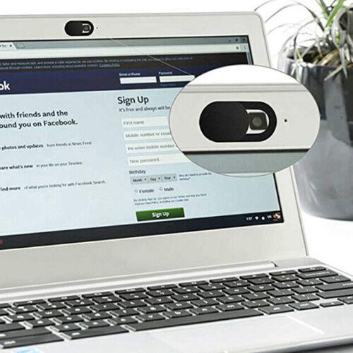 2Pcs Cover Camera Shutter Lens Privacy Sticker For Phone Laptop Pad TablPL