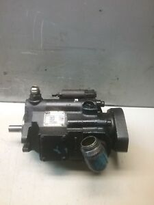 PARKER VARIABLE VOLUME PISTON PUMP_PVP4830 3R6B 1M11_PVP48303R