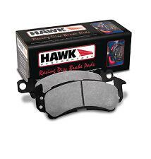 1992-2002 Dodge Viper Hawk Performance HP Plus Front Brake Pad Kit