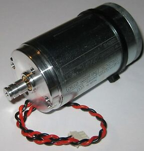 Dunkermotoren-Permanent-Magnet-24-V-DC-Motor-GR42X25-High-Torque-3600-RPM