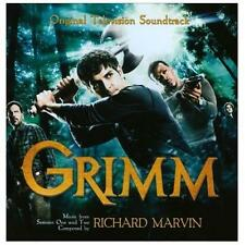 Grimm (Original Television Soundtrack From Season 1 & 2)