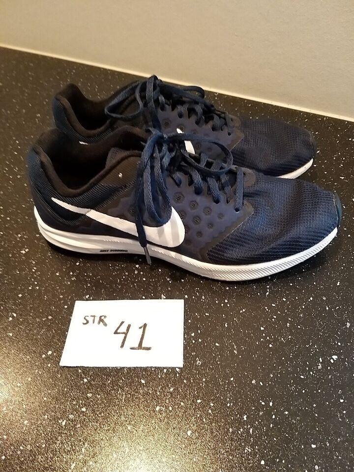 Løbesko, Downshifter 7, Nike