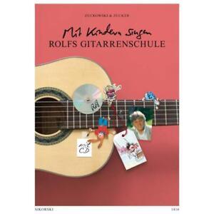 Mit-Kindern-singen-Rolfs-Gitarrenschule-Ein-Lehrwerk-fuer-Erwachsene