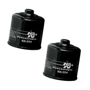 K/&N Oil filter For Honda 2004 CBR600RR-4