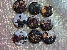 Party Bag Fillers X 12 HOW TO TRAIN YOUR DRAGON BADGES