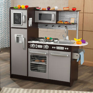 Genial Image Is Loading Kids Kitchen Playset Pretend Play Set Cooking Toy