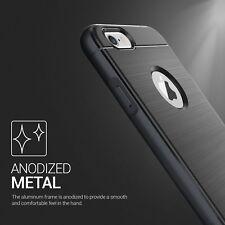 cheap for discount 80ade 77127 iPhone 6s Plus Case Verus Iron Shield Titanium Silver