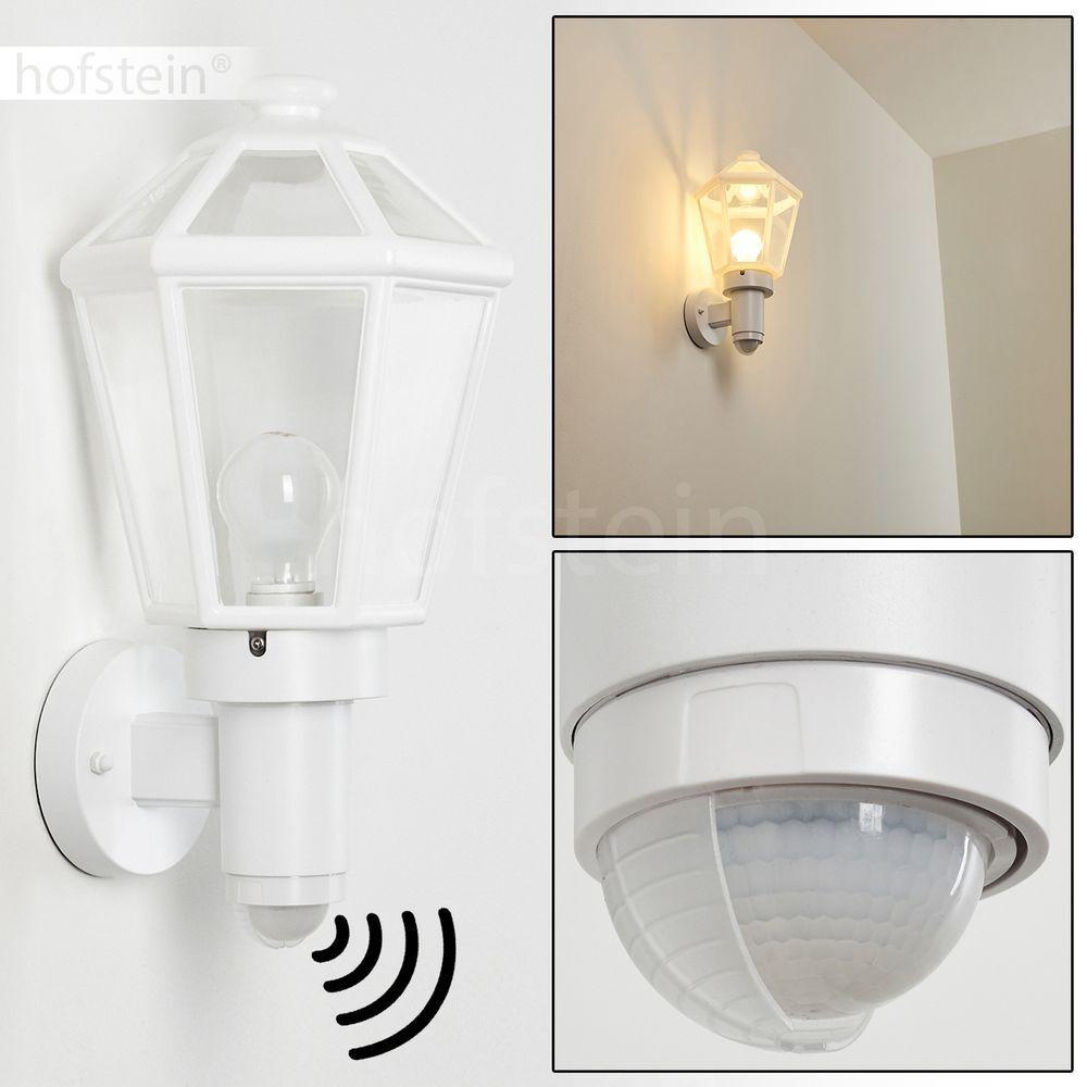 Extérieur Luminaire Murale Jardin Applique Lampe De pGMUzqSV