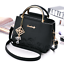 NEW-Women-Lady-Shoulder-Bag-Faux-Leather-Crossbody-Messenger-Handbag-Tote-Purse miniature 5
