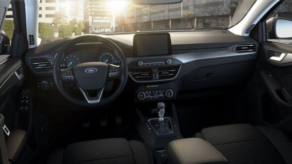 Ford Focus 1,5 EcoBlue Titanium stc. aut. - billede 3