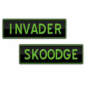 Invader Skoodge Online