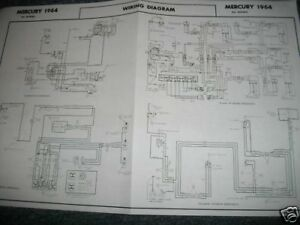 image is loading 1964-mercury-montclair-monterey-marauder-wiring-diagram