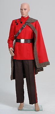Details about  /Harry Potter ViKtor Krum Uniform Outfit Cosplay Costume Halloween