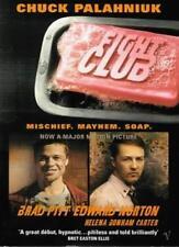 Fight Club,Chuck Palahniuk- 9780099283331