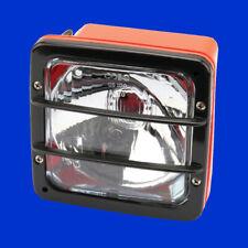 Blink-Positionsleuchte rechts 128 x 80 mm Cobo für Case IH Same MF NEU Deutz