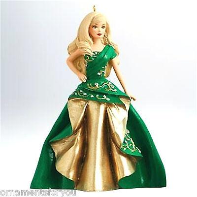 Hallmark 2011 Celebration Barbie Special Edition Ornament