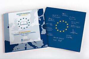 Set-Euro-SPAGNA-2017-FNMT-Portamonete-Ufficiale-collezione-Euro-Spagna-2017