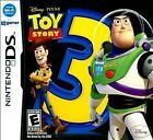 Toy Story 3 (Nintendo DS, 2010)