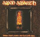 Once Sent From the Golden Hall [Bonus Disc] [Digipak] by Amon Amarth (CD, Mar-2009, 2 Discs, Metal Blade)