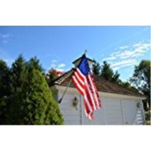 Valley-Forge-Flag-2-5-x-4-Foot-Nylon-Standard-Nylon-US-American-Flag