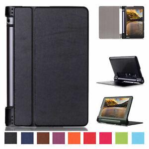 Couvercle-pour-Lenovo-Yoga-Tab-3-10-YT3-X50-F-I-10-1-Pouces-Sac-Etui-Coque-Folio