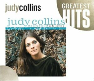 Judy-Collins-The-Very-Best-Of-NEW-CD
