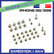 KIT de 32 Vis pour IPHONE 3G 3GS