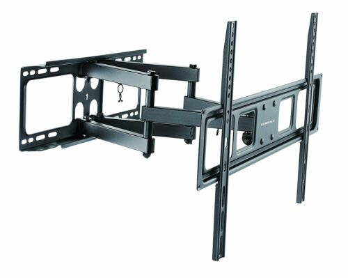 "RTL Emerald Full Motion TV Wall Mount For 37-70/"" TVs Extends 18/"" $99.99  NEW"