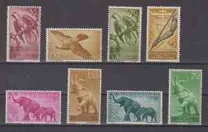 GUINEA-ESPANA-ANO-1957-NUEVO-COMPLETO-MNH-SPAIN-EDIFIL-365-72