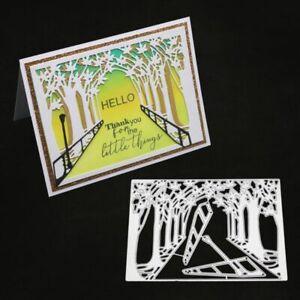Street-Metal-Cutting-Dies-Stencil-Scrapbooking-Album-Papers-Card-DIY-Embossing