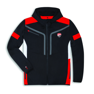 Ducati Herren Sweatshirt DC Power 98769903