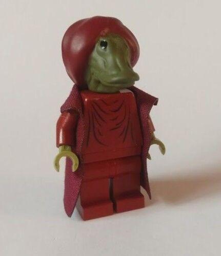 Lego Star Wars Custom Melas Mos Eisley Cantina Alien Sarkan Patron