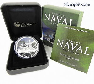 2011-FAMOUS-NAVAL-BATTLES-BATTLE-OF-JUTLAND-Silver-Proof-Coin