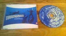 CD Metal Terrorvision - Perseverance (3 Song) MCD EMI TOTAL VEGAS sc