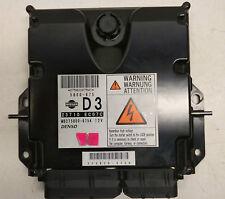 23710EC07C MB2758006754  NISSAN NAVARA D40 2.5dci ENGINE ECU / Motorsteuergerät