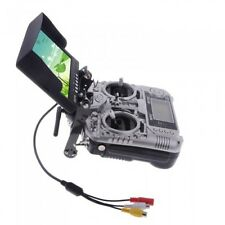 Carbon Fibre Display Monitor Holder FPV Screen for DJI Phantom Drone Controller