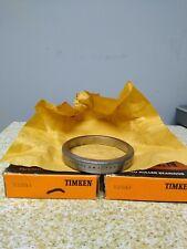 Timken 12303 Roller Bearing Cup Lot Of 2 Nos