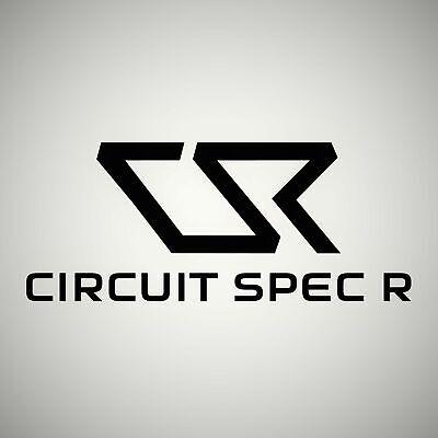 Circuit Spec R