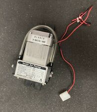 Agilent Hp Degasser Vacuum Pump G1322a