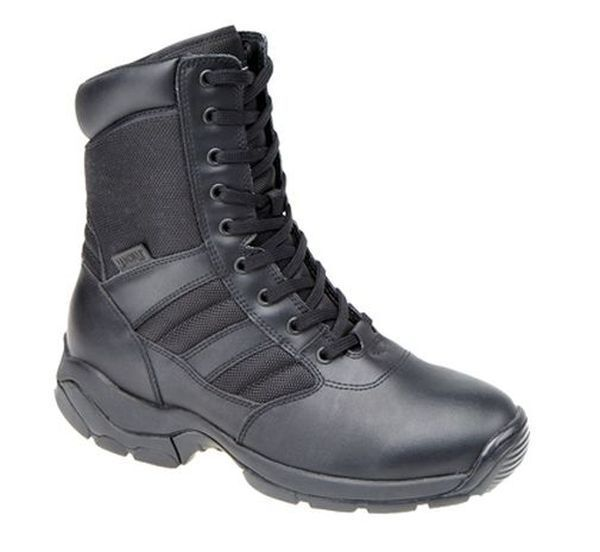 MENS SIZE 4 5 6 7 8 9 10 11 12 13 BLACK MAGNUM PANTHER 8 ARMY COMBAT MOD BOOTS