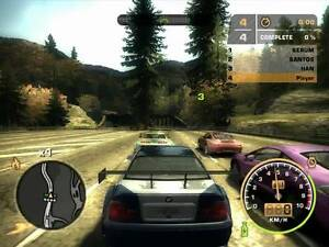 need for speed pc download 2005