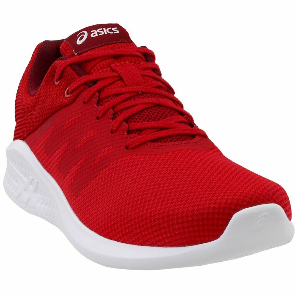 ASICS Comutora Running shoes - Red - Mens