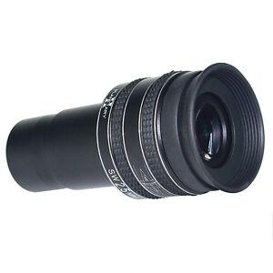 1.25'' Swa 58 Degree 2.5mm Planetary Eyepiece For Astronomical Telescope +track Bien Vendre Partout Dans Le Monde