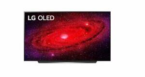 "LG OLED 55CX 6LA - Smart TV 55"" OLED 4k UHD HDR"