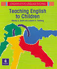 Teaching English to Children by Lisbeth H. Ytreberg, Wendy A. Scott (Paperback, 1990)
