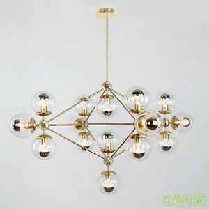 Modern gold modo led pendant lamp suspension chandelier ceiling image is loading modern gold modo led pendant lamp suspension chandelier aloadofball Choice Image