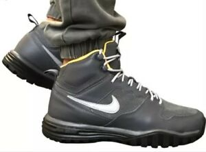 in 5 pelle uomo 695784 Uk Nike Hills Fusion Scarponcino trekking Dual 44 001 5 Eu medio da 9 xH16Pqxvw