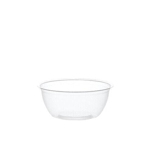 PS rund 50 ml Ø 6,7 cm · 2,7 cm klar Dressingschalen 100 Stück